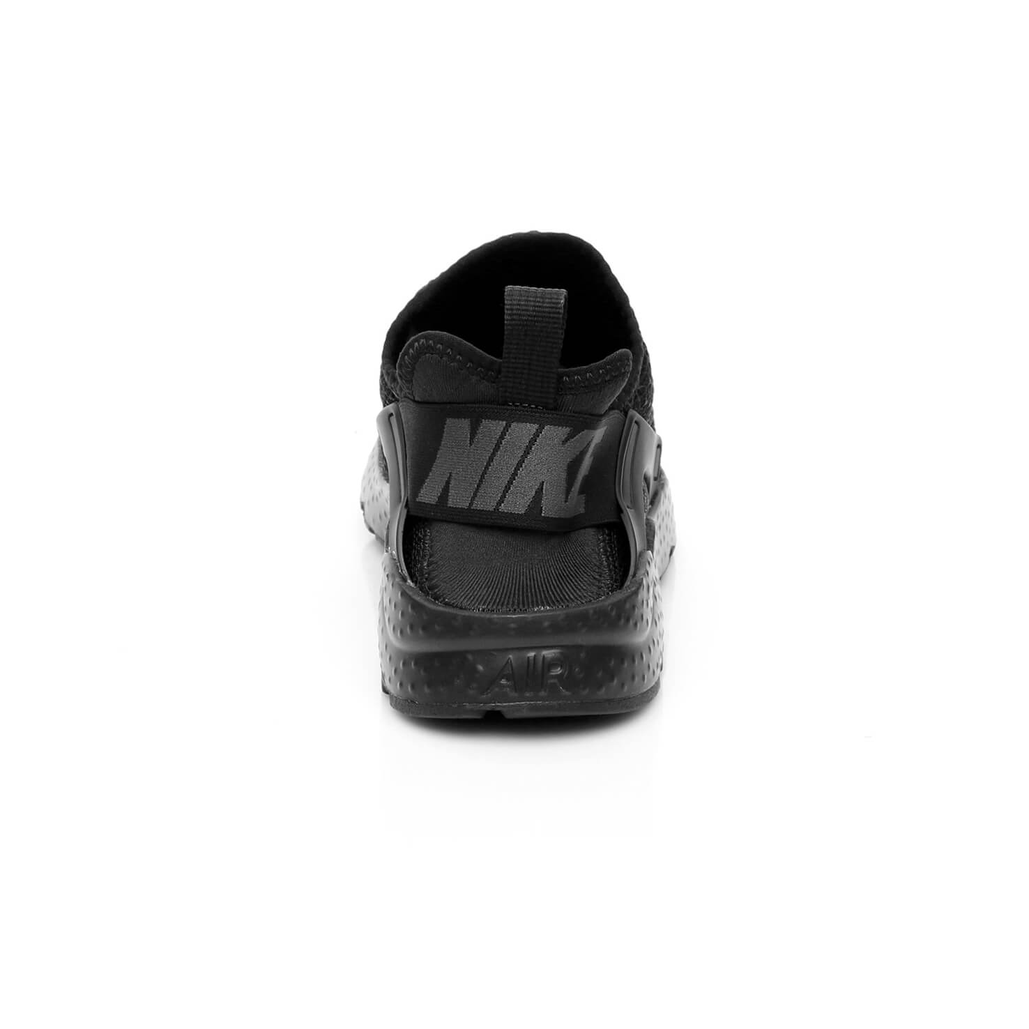 Huarache Run Ultra Kadın Siyah Sneaker