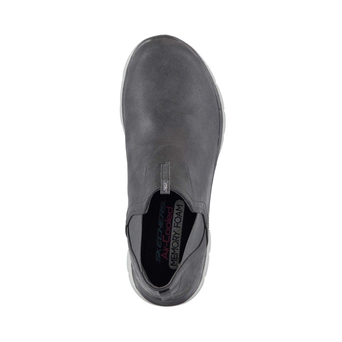Skechers Flex Appeal 2 0 Done Deal Kadın Siyah Sneaker