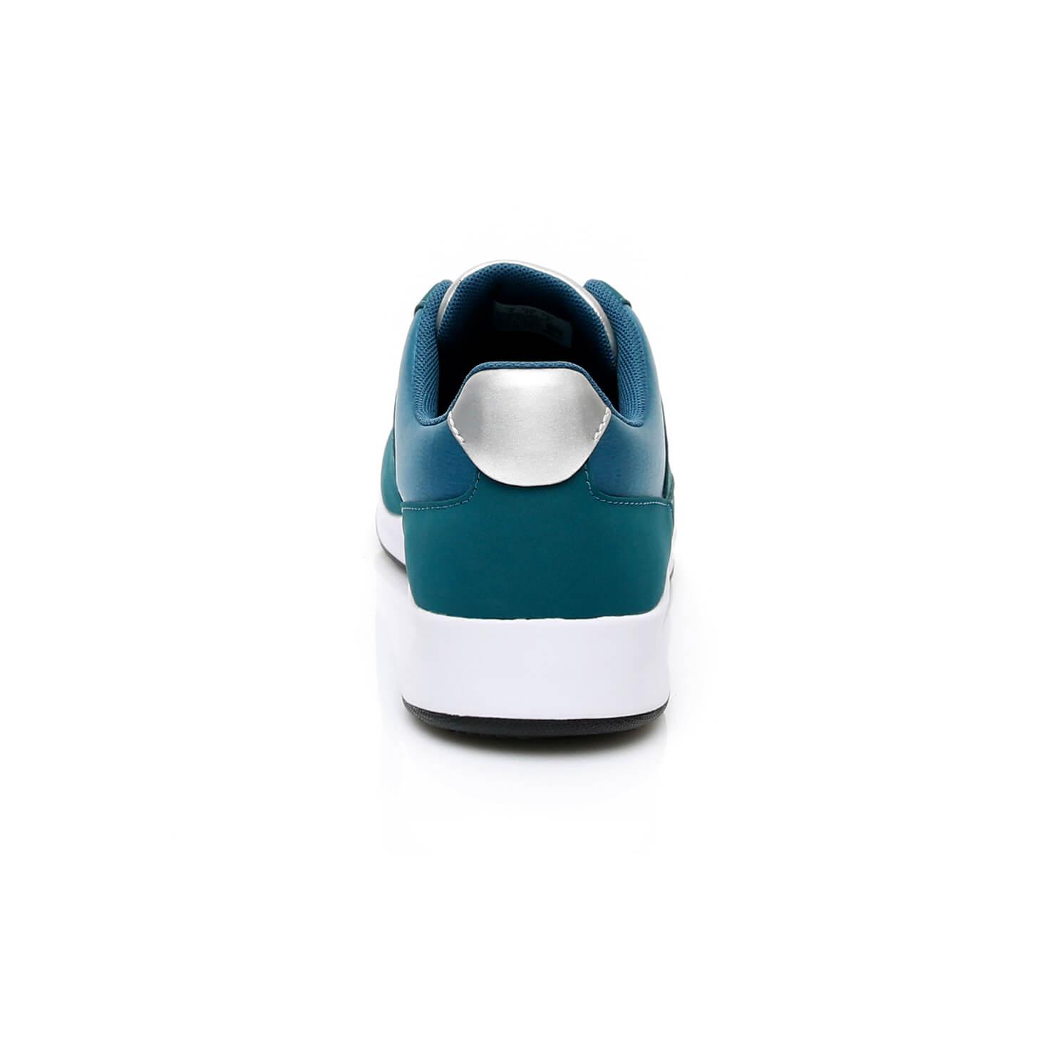 Lacoste Chaumont Lace Kadın Mavi Sneaker