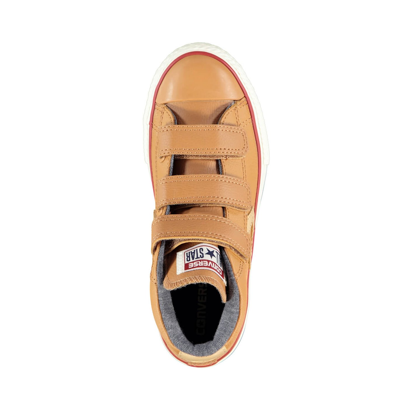 Converse Star Player Çocuk Kahverengi Sneaker