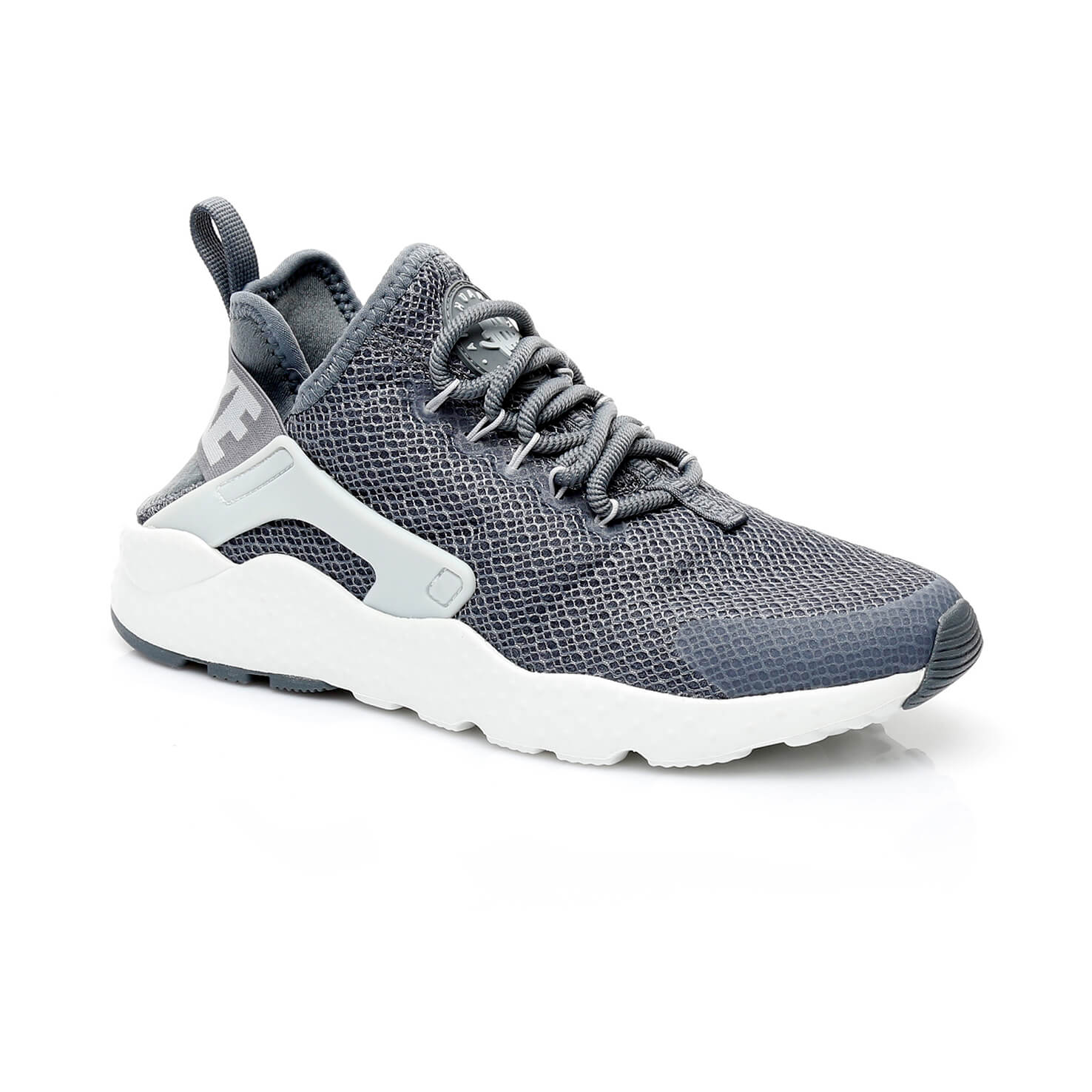 Nike W Air Huarache Run Ultra Kadın Gri Sneaker