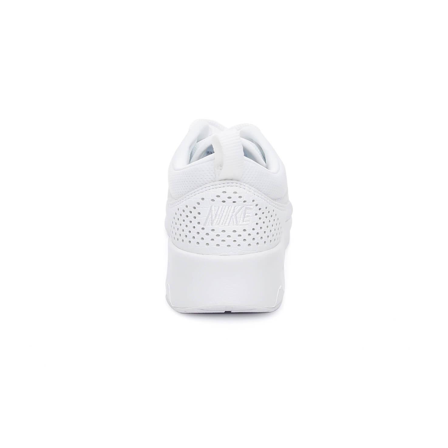 Nike Air Max Thea Kadın Beyaz Sneaker