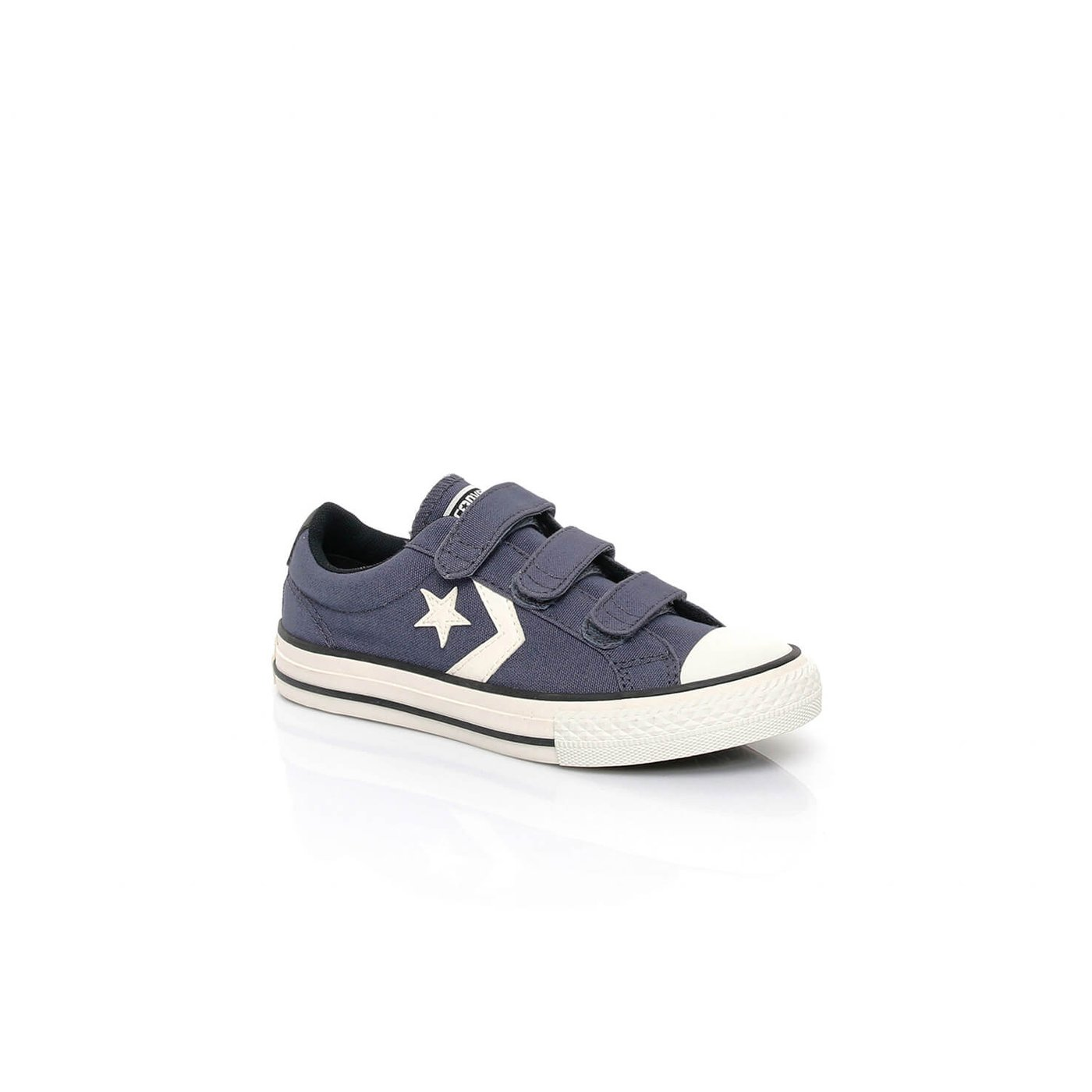 Converse Star Player 3V Çocuk Lacivert Sneaker