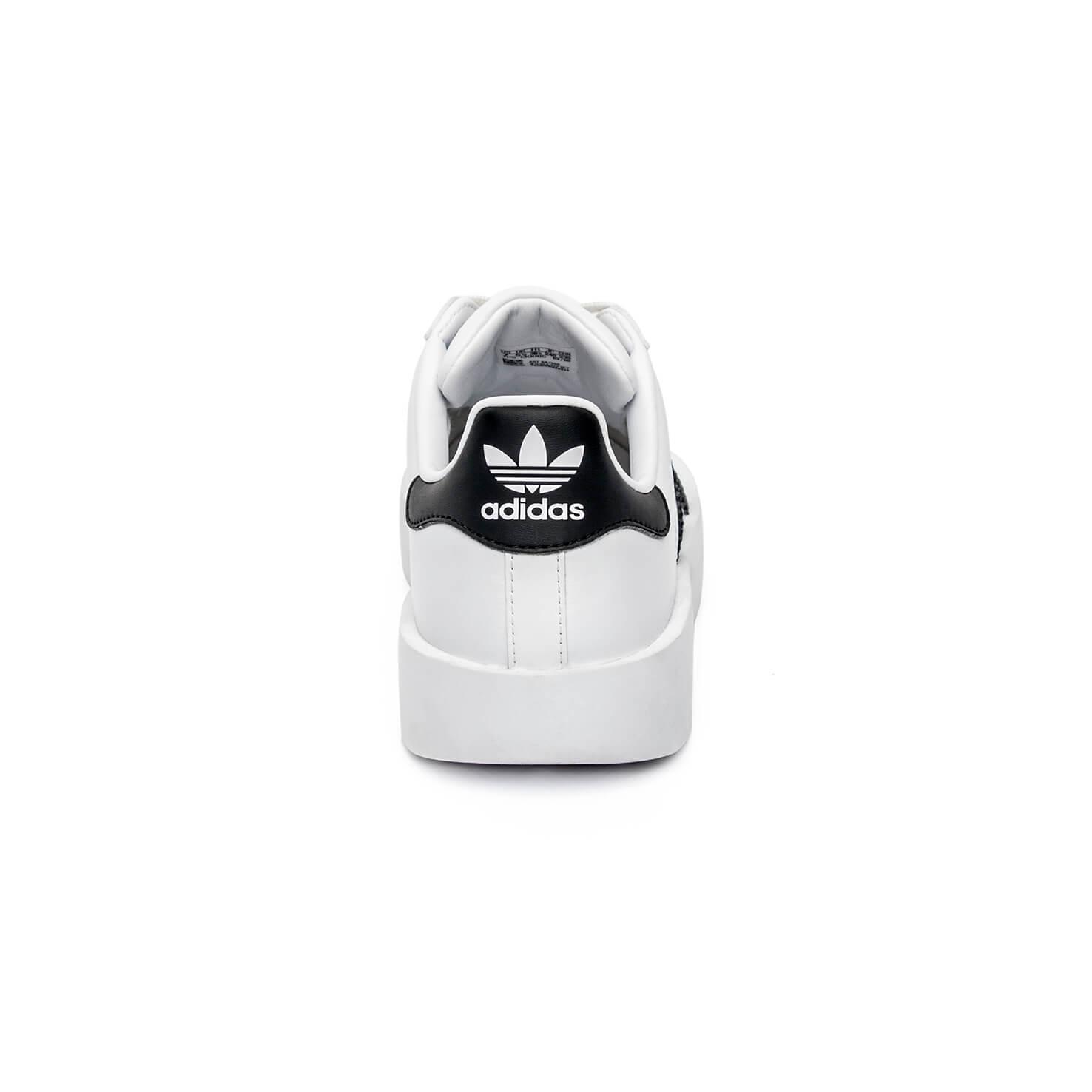 adidas Superstar Bold Unisex Beyaz Sneaker