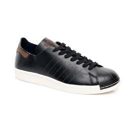 adidas Superstar 80S Decon Unisex Siyah Sneaker