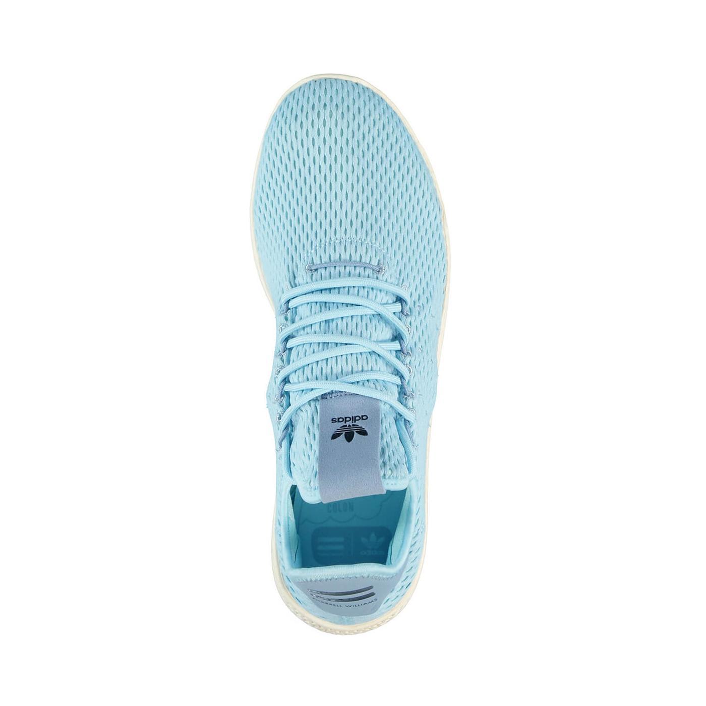 adidas Pharrell Tennis Kadın Mavi Sneaker