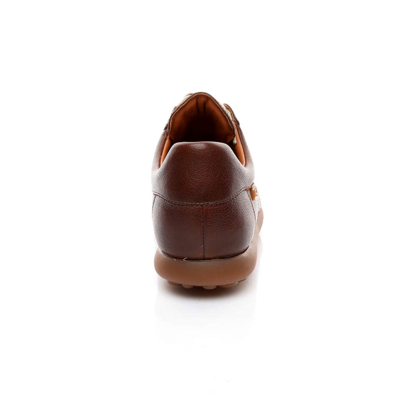 Camper Pelotas Ariel Kahverengi Erkek Sneaker
