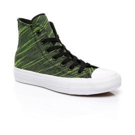 Converse Chuck Taylor All Star II Erkek Siyah Sneaker