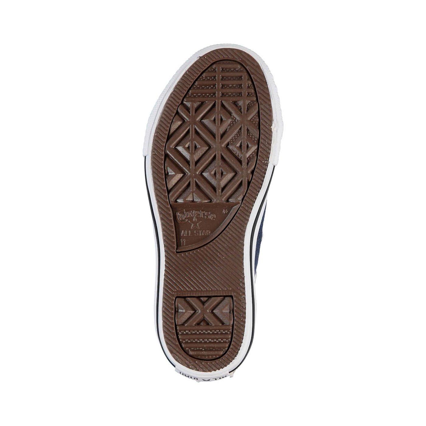 Converse Chuck Taylor All Star Çocuk Lacivert Sneaker