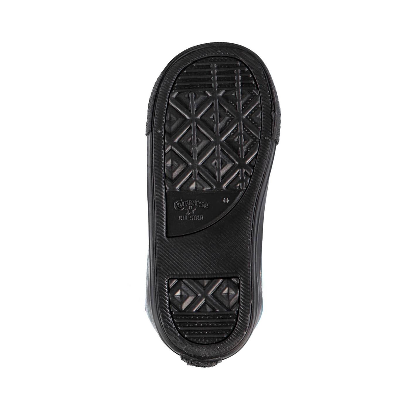 Converse Chuck Taylor All Star V Çocuk Siyah Sneaker