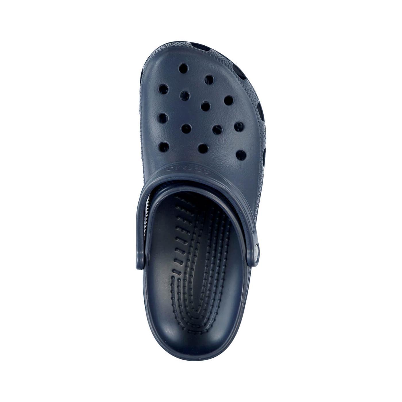 Crocs Classic Unisex Lacivert Terlik