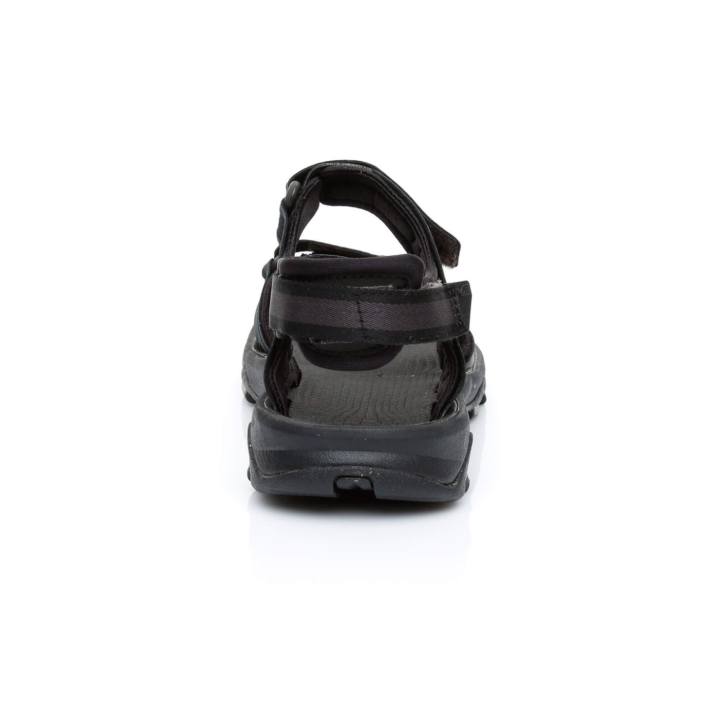 Tnf Hedgehog Kadın Siyah Sandalet