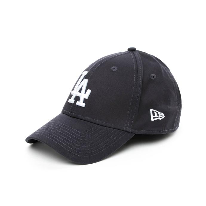 New Era Los Angeles Dodgers Unisex Lacivert Şapka