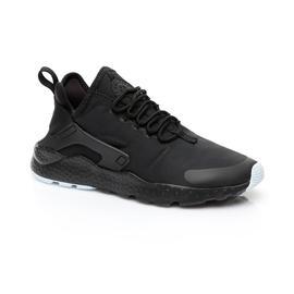 Nike W Air Huarache Run Ultra Prm Kadın Siyah Sneaker