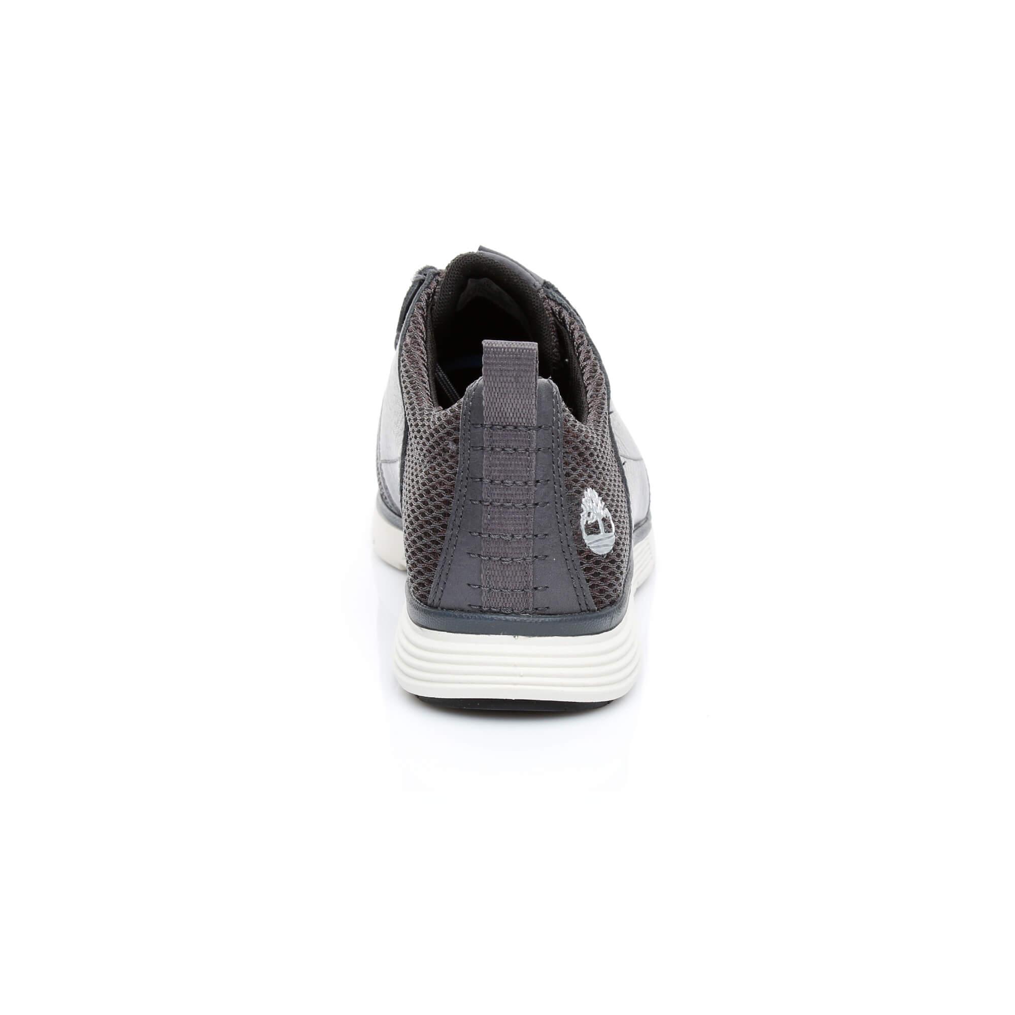 Timberland Killington Oxford Erkek Gri Sneakers