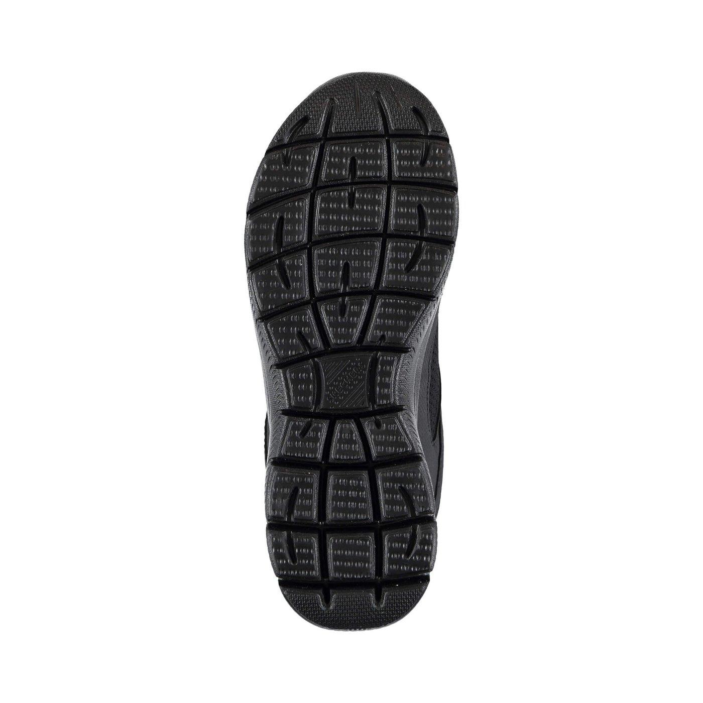 Skechers Summits Kadın Siyah Sneaker