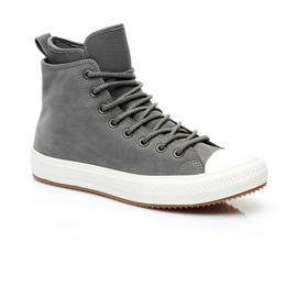 Converse Chuck Taylor Wp Boot Mid Unisex Gri Sneaker