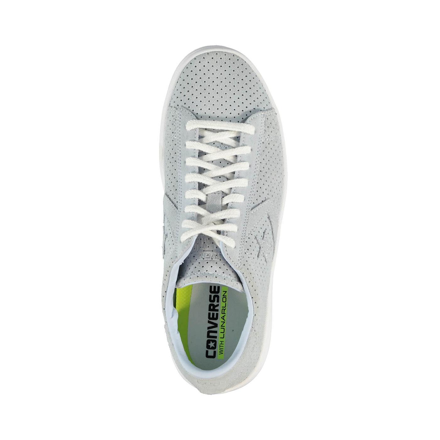 Converse Pl Lp Kadın Gri Sneaker