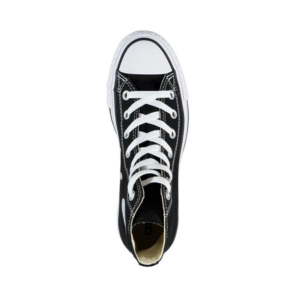 Converse Chuck Taylor All Star Mid Unisex Siyah Sneaker