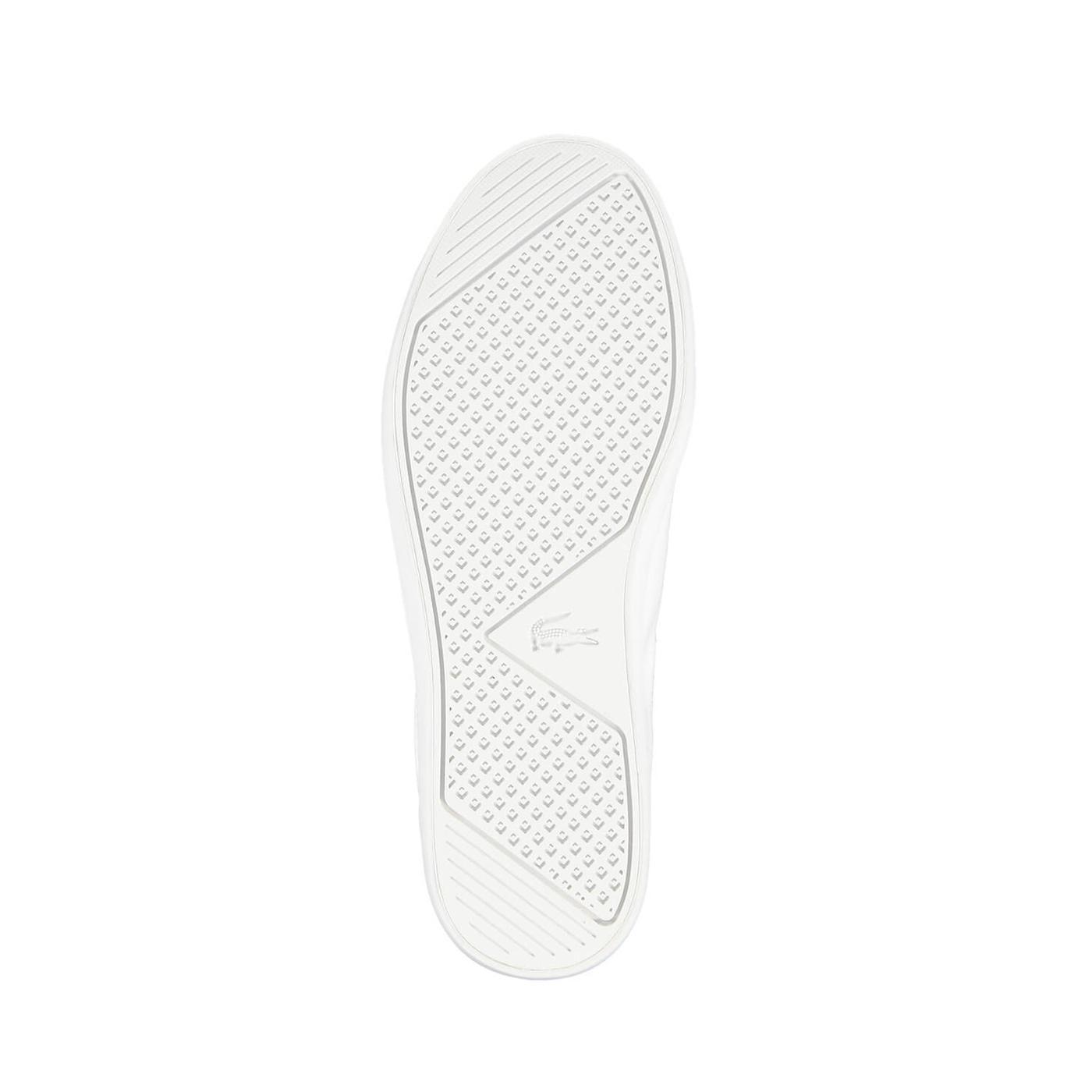 Lacoste Straightset Bl 2 Kadın Beyaz Sneaker