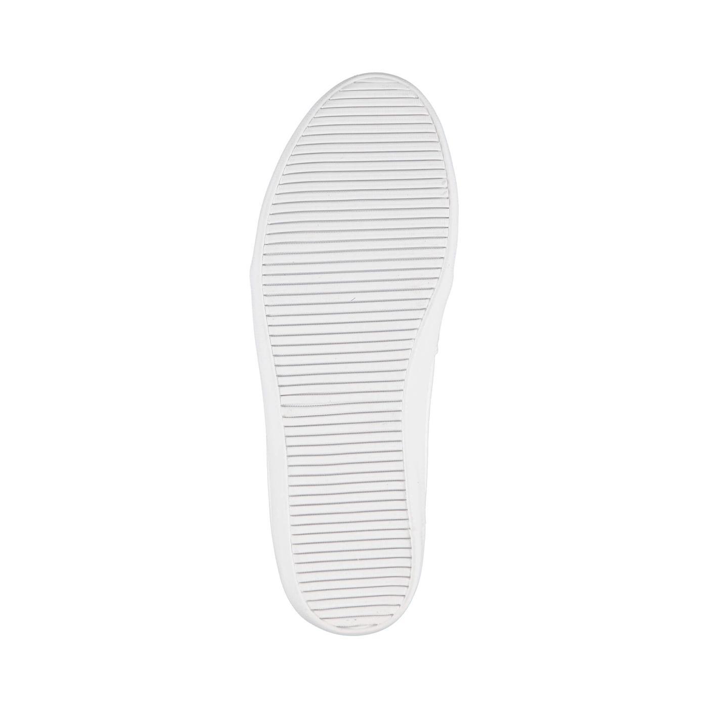 Lacoste Marice Kadın Beyaz Sneaker