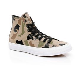 Converse Chuck Taylor All Star II Erkek Yeşil Sneaker