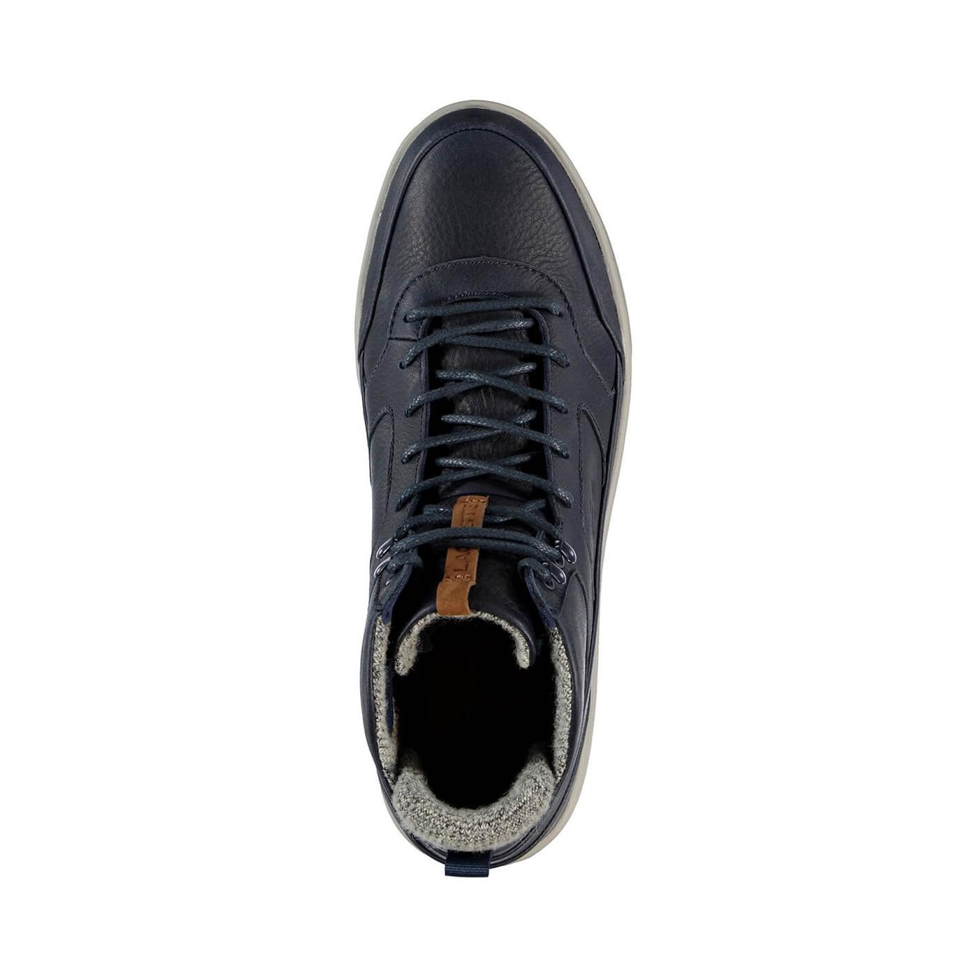 Lacoste Explorateur Erkek Lacivert Sneaker