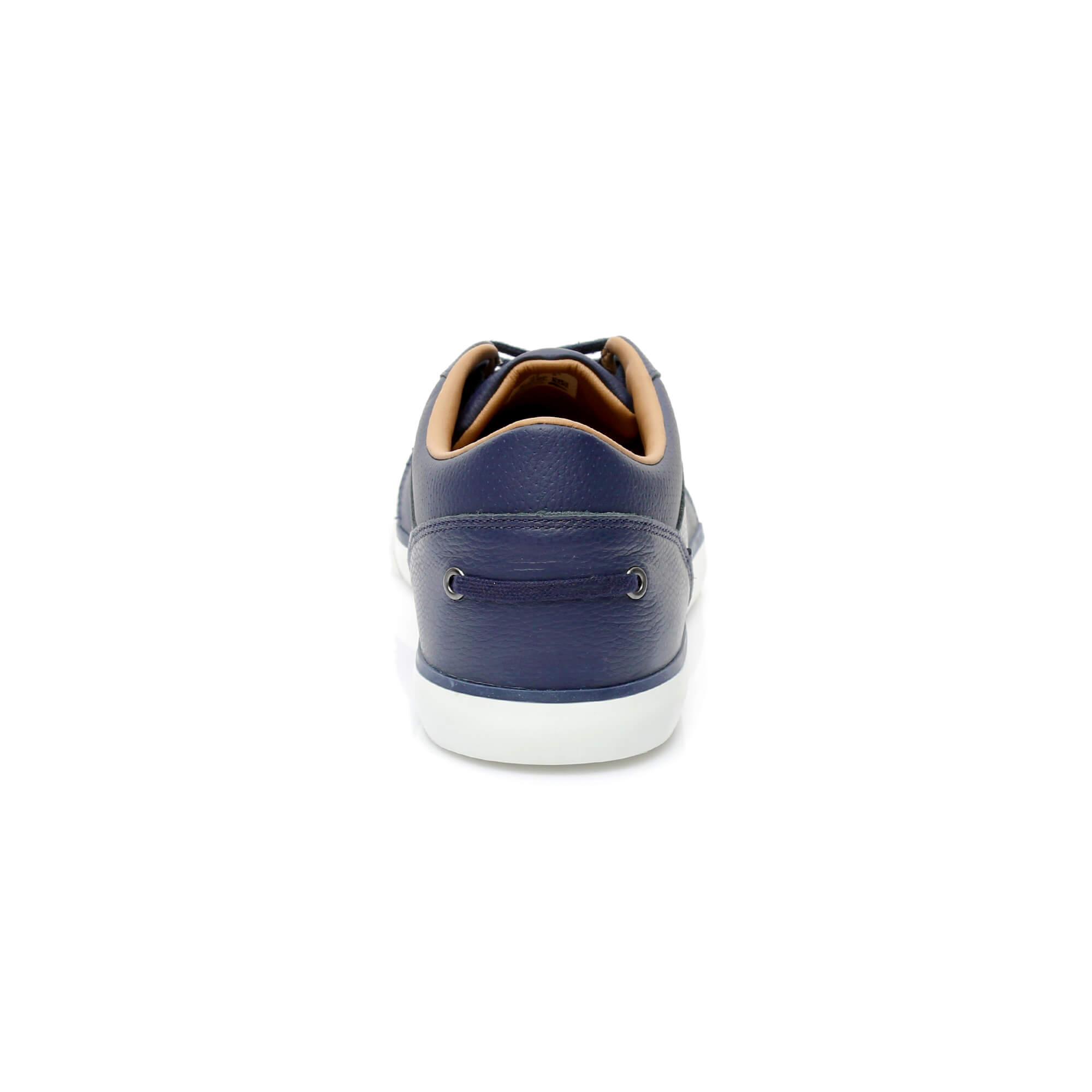 Lacoste Bayliss Erkek Beyaz Sneaker