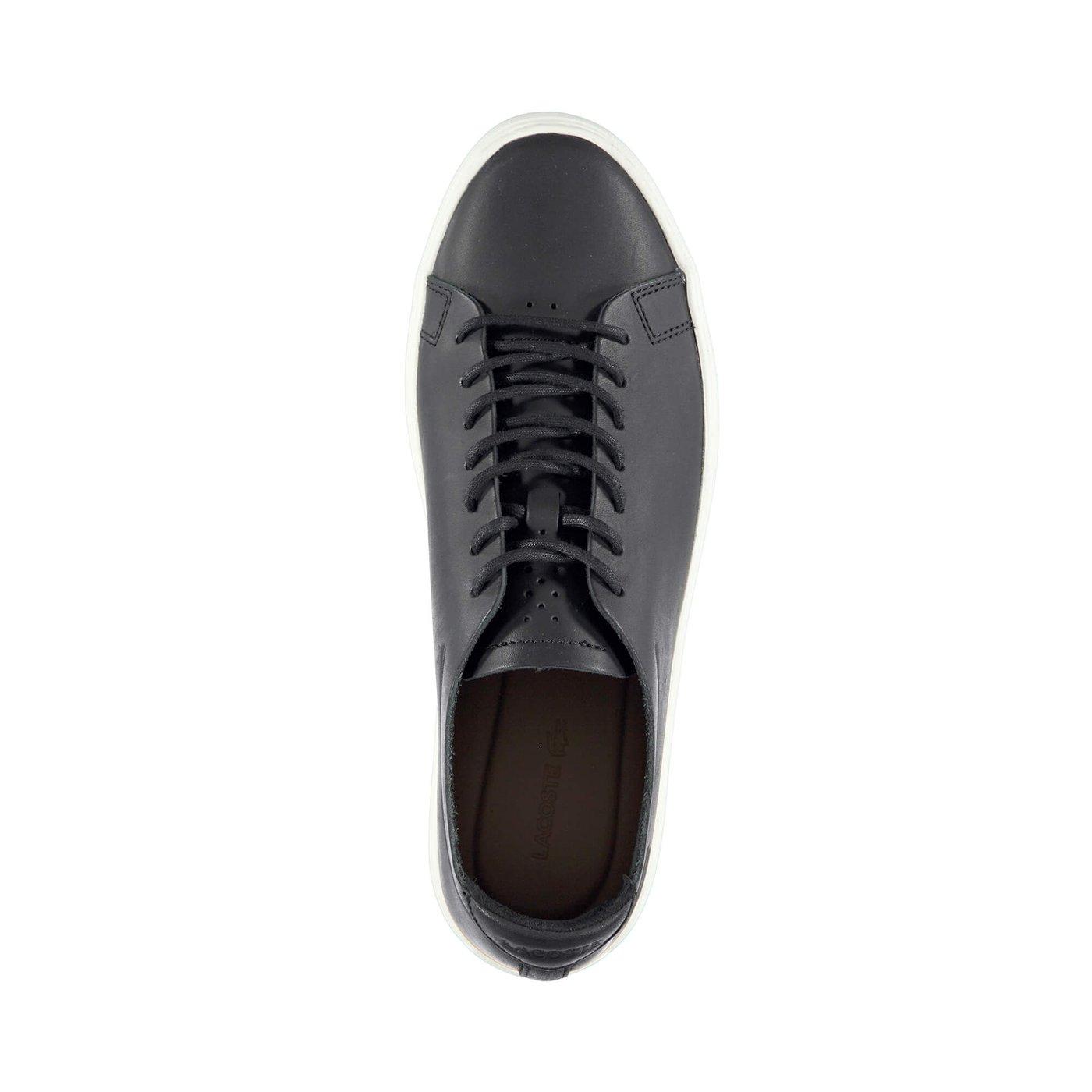 Lacoste L.12.12 Unlined Erkek Beyaz Sneaker