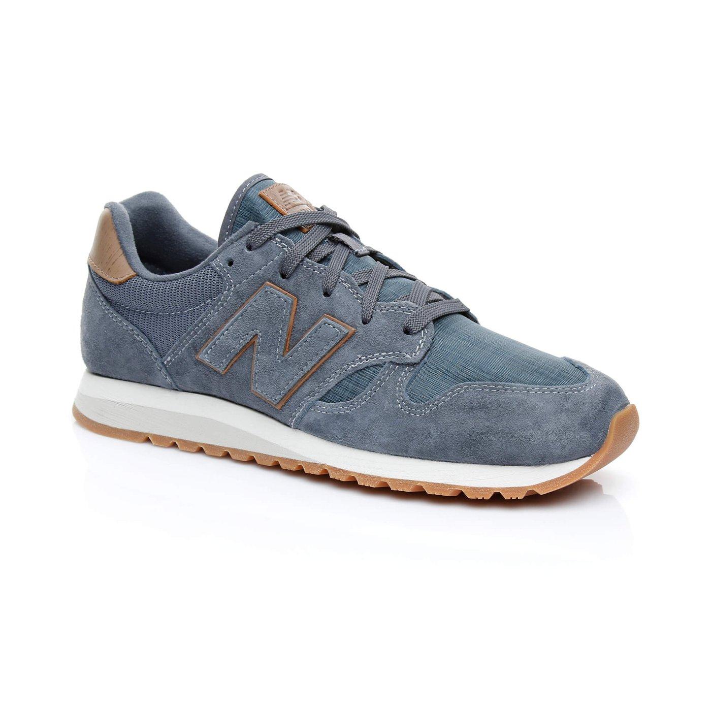 New Balance 520 Wood Pack Erkek Lacivert Sneaker