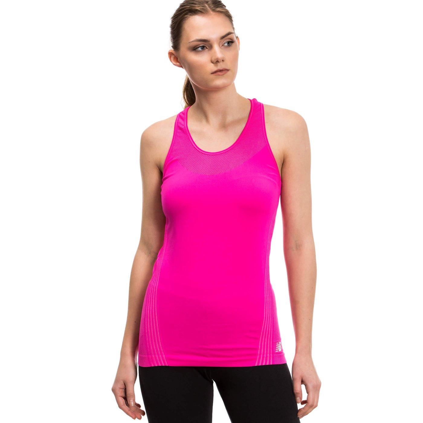 New Balance Kadın Pembe Atlet