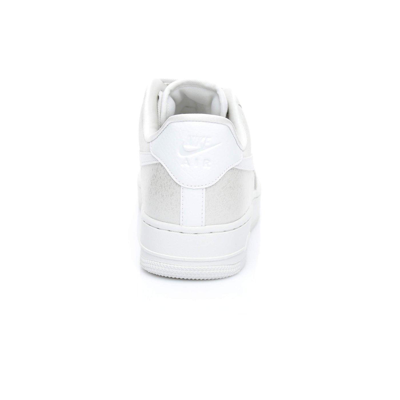 Nike Air Force 1 '07 Prm Kadın Beyaz Sneaker