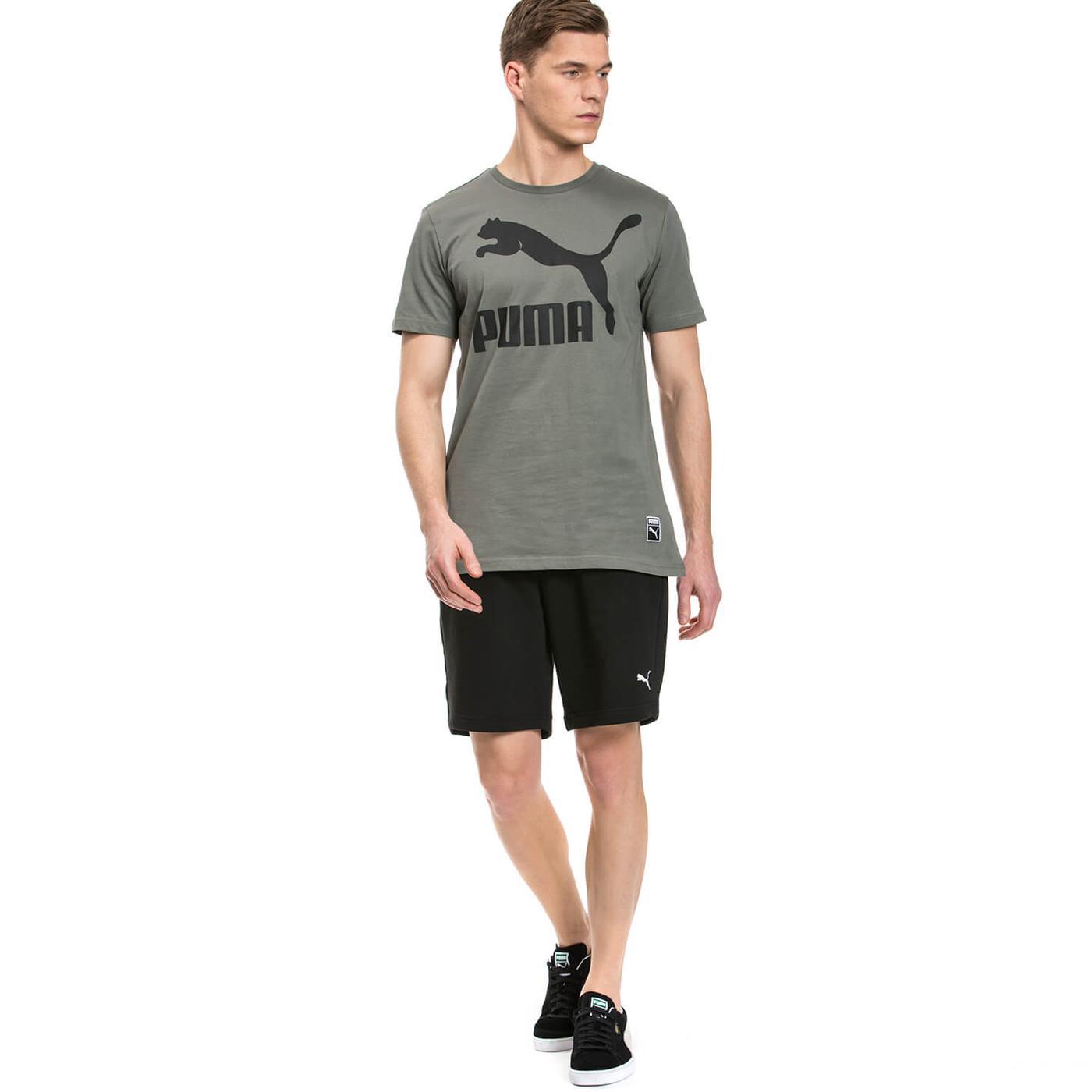 Puma Essential Erkek Siyah Şort