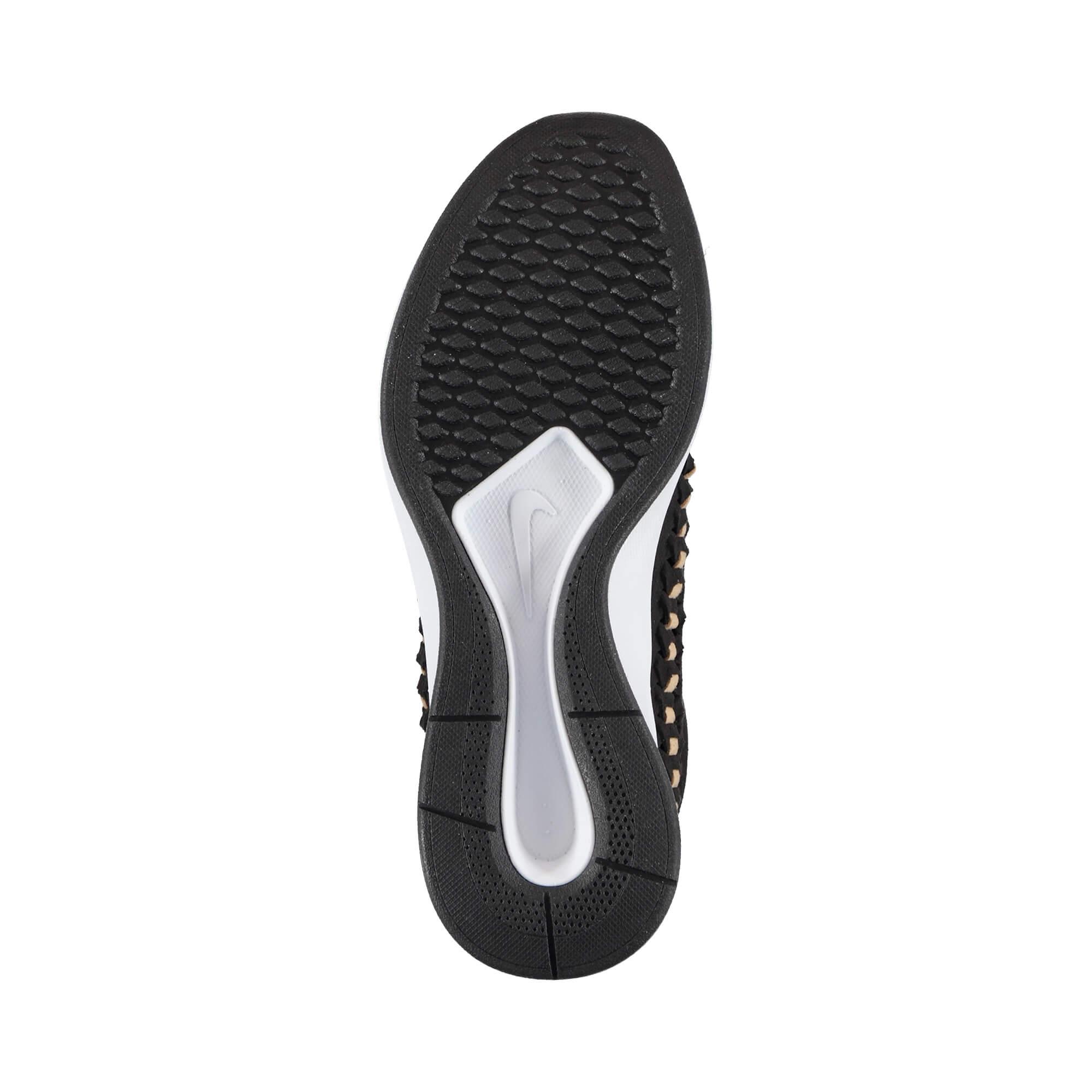 Nike Dualtone Racer Kadın Siyah Sneaker