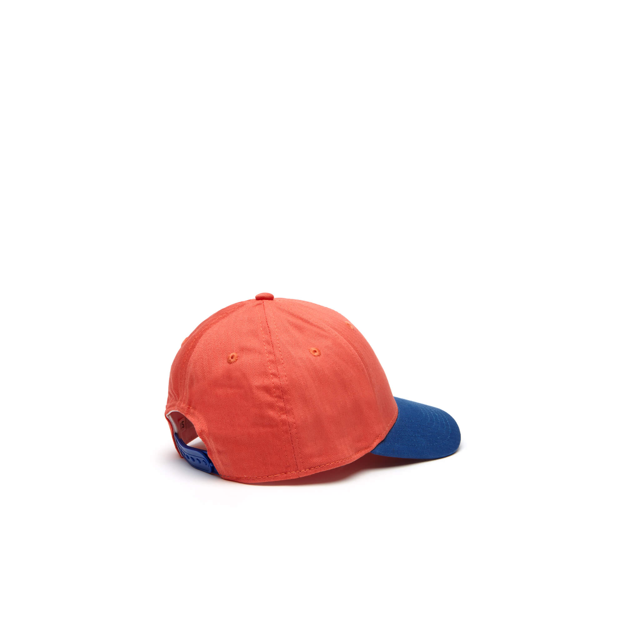Lacoste Denim Turuncu Çocuk Şapka