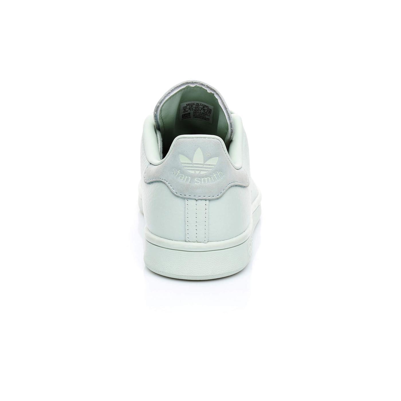 adidas Stan Smith Kadın Yeşil Sneaker