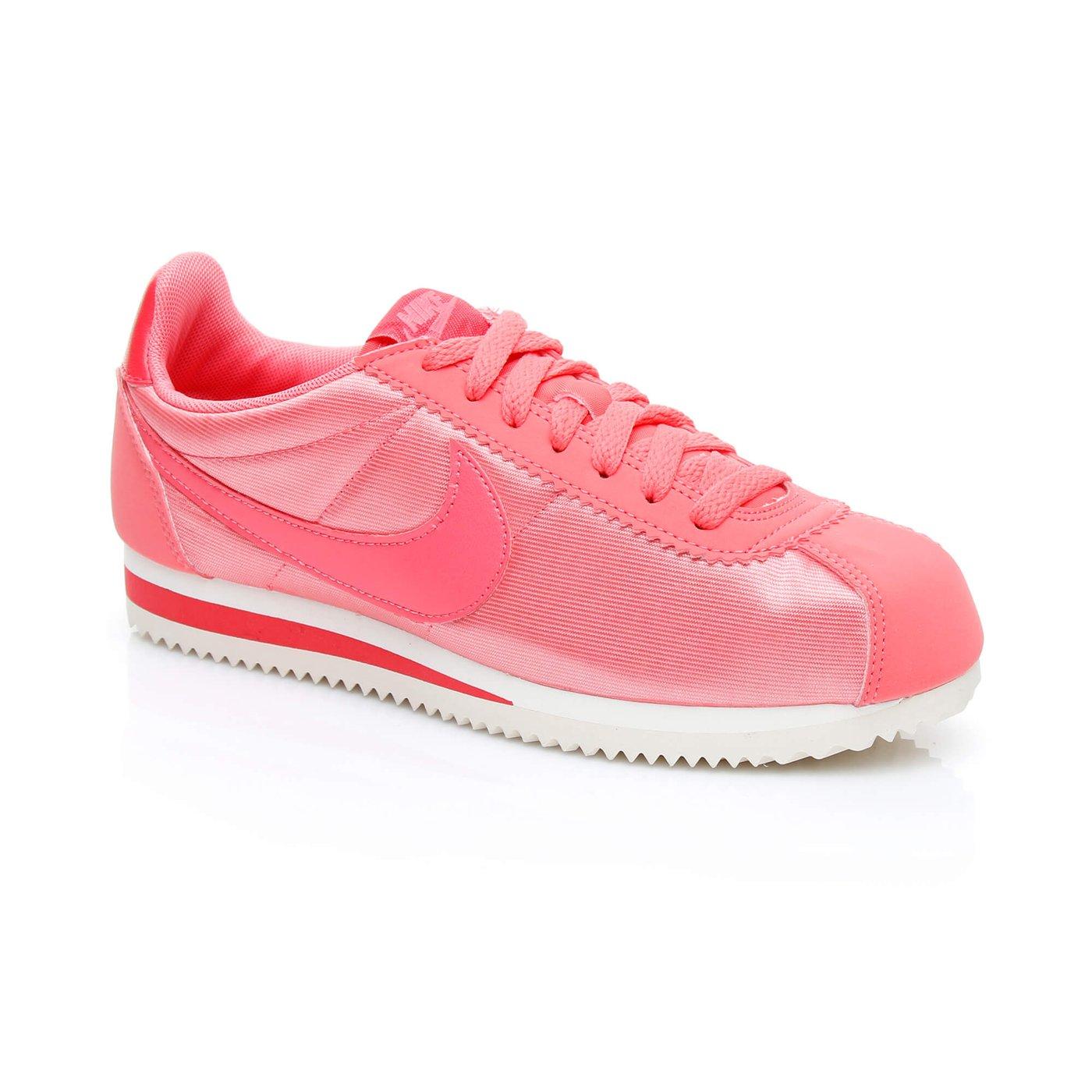 Nike Cortez Kadın Pembe Spor Ayakkabı
