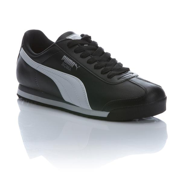 Puma Roma Basic Erkek Siyah Sneaker