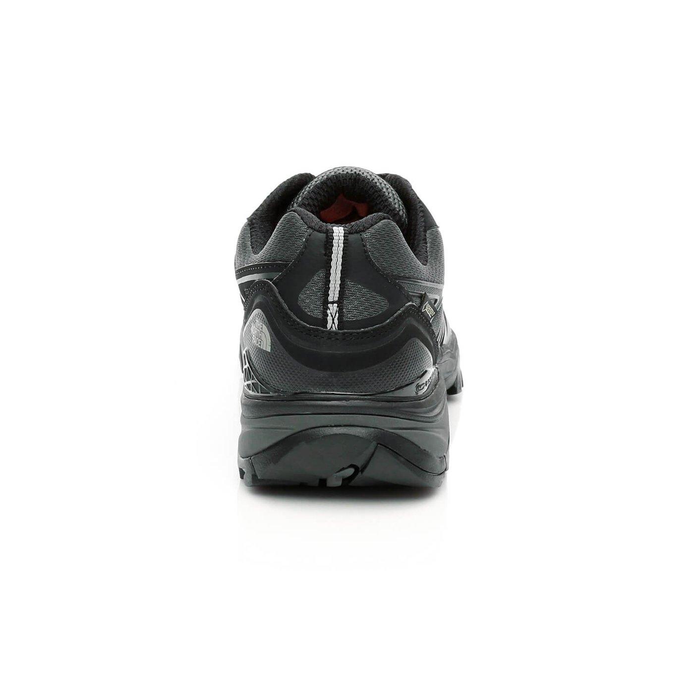 The North Face Hedgehog Fastpack GTX Erkek Siyah Spor Ayakkabı