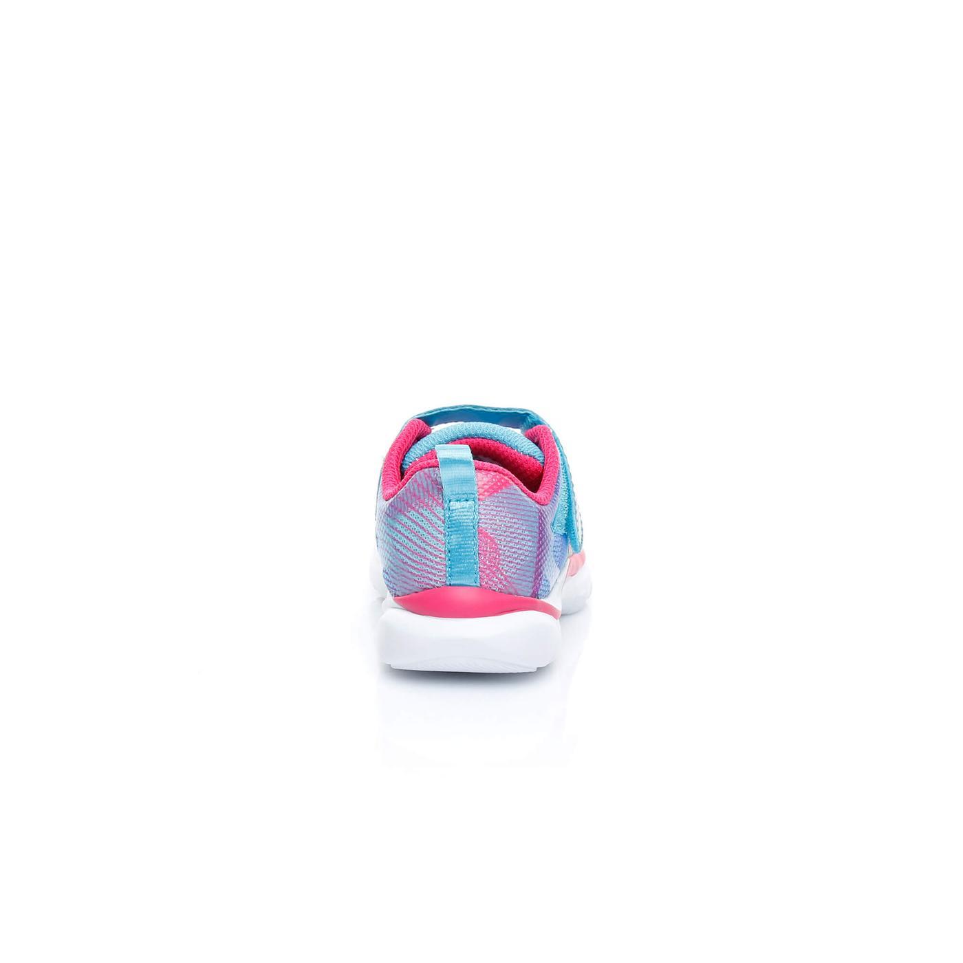 Skechers Trainer Lite Dash N Dazzle Çocuk Renkli Sneaker