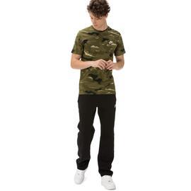 Nike Erkek Yeşil T-shirt