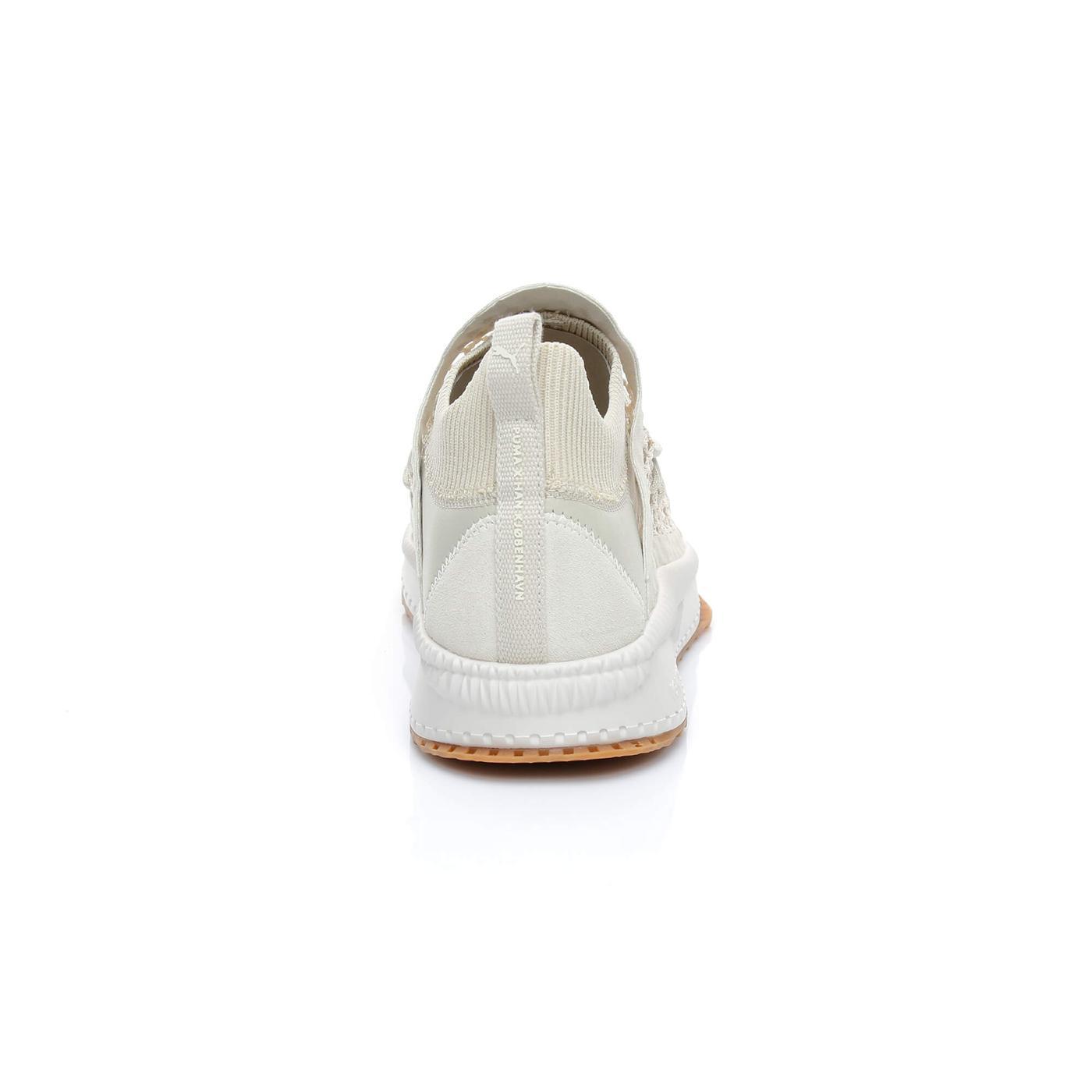 Puma Tsugi Netfit Unisex Bej Sneaker