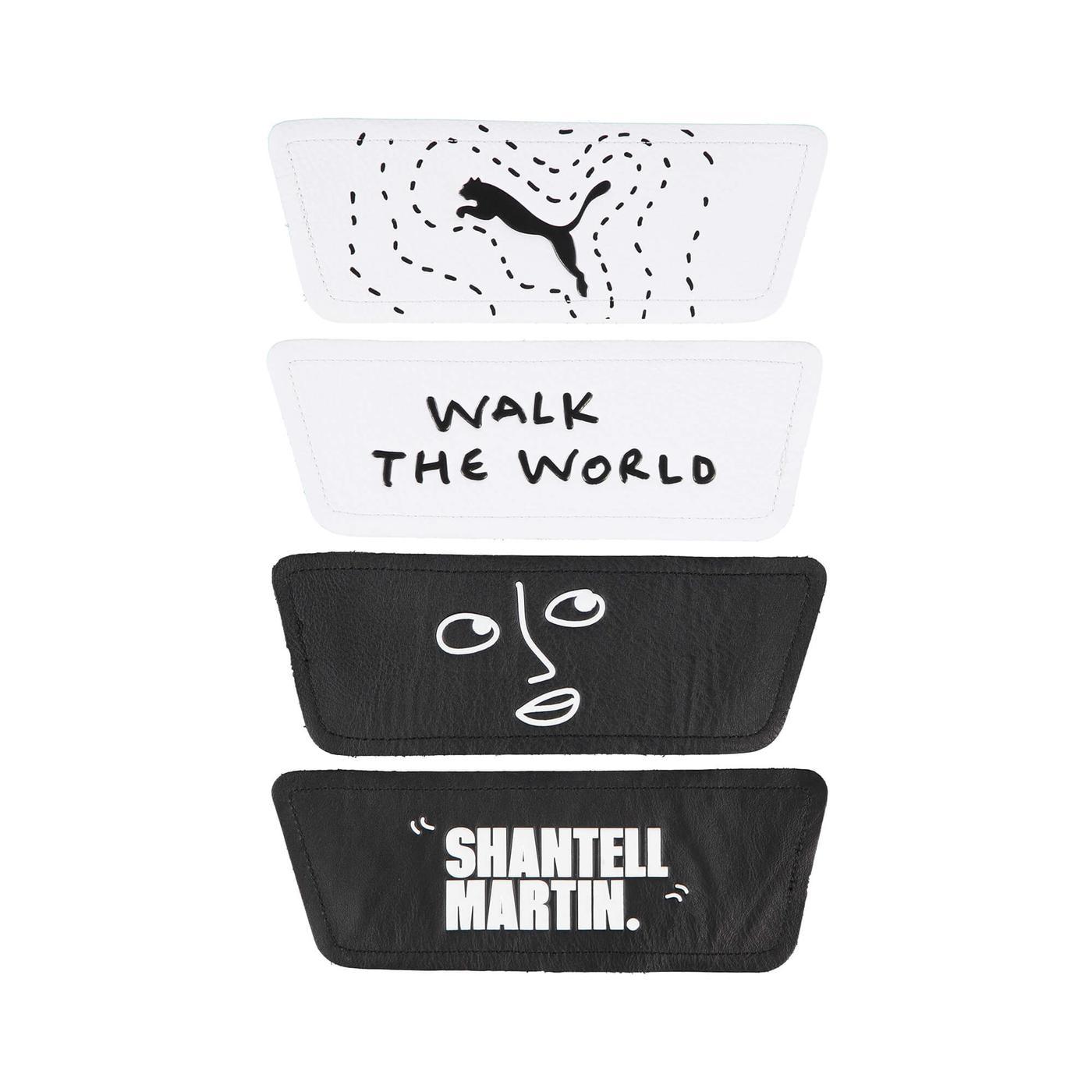 Puma Shantell Martin Leadcat Unisex Siyah Terlik
