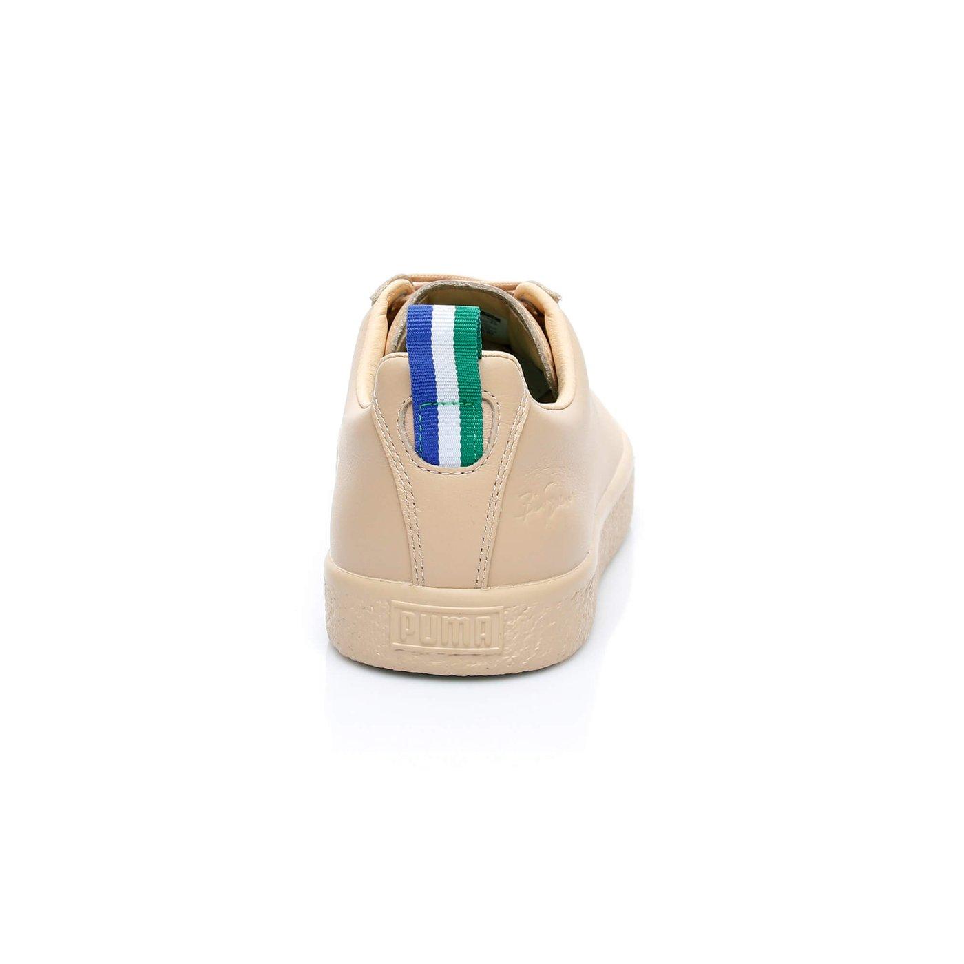 Puma Clyde Big Sean Natural Vachetta Unisex Bej Sneaker