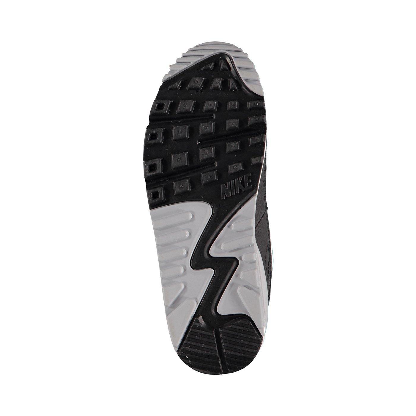 Nike Air Huarache Run Kadın Siyah Sneaker