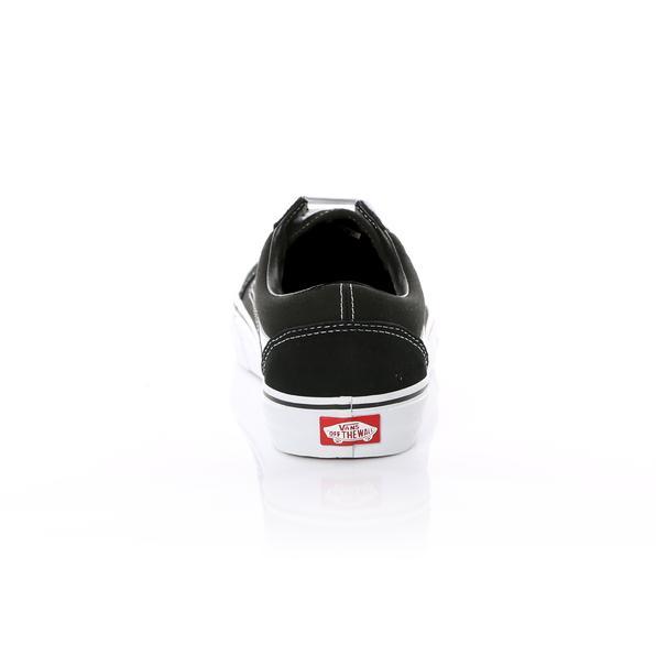 Vans Old Skool Siyah Sneaker