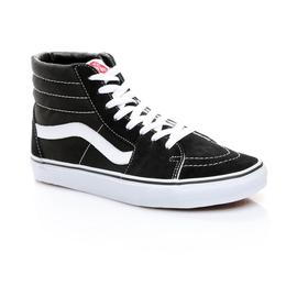Vans Sk8-Hi Erkek Siyah Sneaker
