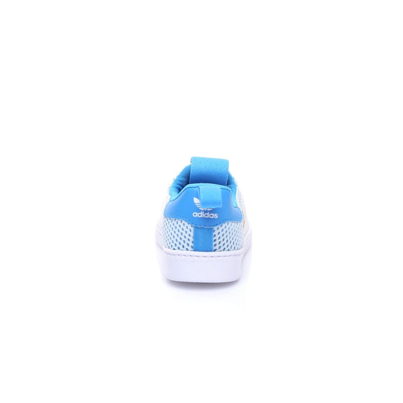 adidas Superstar 360 Çocuk Beyaz Sneaker