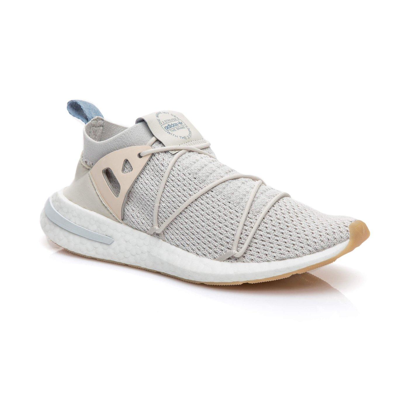 adidas Arkyn PrimeKnit Kadın Bej Spor Ayakkabı