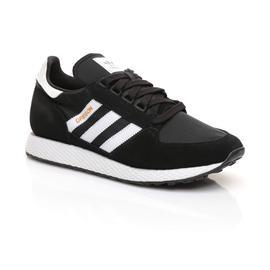 adidas Forest Grove Kadın Siyah Sneaker